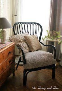 XL Cheap & Chic: Ihan pieni sisustus juttu - Tiny home decoration p...
