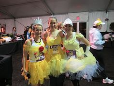 Running Costumes Belle And Disney Princess Half Marathon