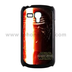 Galaxy S3 Mini Durable Hard Case Design With Star Wars The Force Awakens
