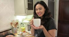 "Black America News » Ayesha Curry is a threat to black feminism -- Written by Ali ""Hannibal X"" Shakur"""