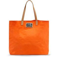MANGO Handbag ($30) ❤ liked on Polyvore