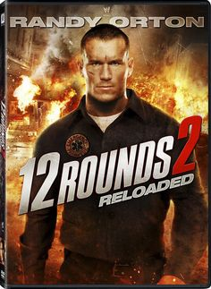 Randy Orton 12 Rounds 2 Reloaded