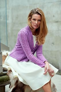 Ravelry: Embrae pattern by Linda Marveng