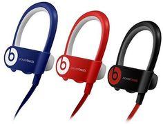 Beats Powerbeats 2 Wireless In-Ear Headphones - Various Colors
