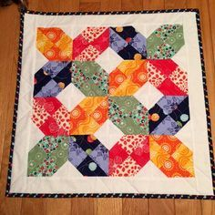 May Mini Quilt Inspiration! — SewCanShe | Free Daily Sewing Tutorials