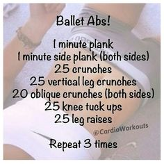 Doing this tonight before bed