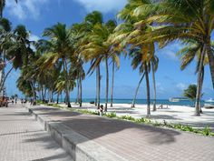 San Andres Island, Colombia!...can't wait to go back..the most beautiful place I've ever been!