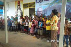 100 SVD berkarya di bumi Nusantara