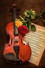 Violins & Roses All of You My Fan's ,Tennessee Larue