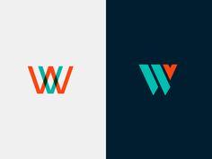 WV monograms by Steve Wolf