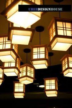 korean restaurant interior - Google Search