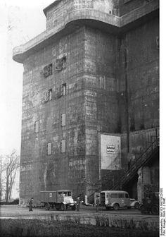 Berlin Flak Tower