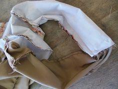 Aprenda a fazer os acabamentos finais do blazer feminino