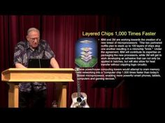 Gary Stearman and Tom Horn On SkyWatchTV, Transhumanism - YouTube