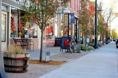 Main Street Reconstruction Project Breathing New Life Downtown ...
