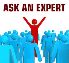 WHO IS THE EXPERT?