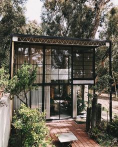 Zoals 166 duizend keer 109 reacties Marie von Behrens (Mary Virginia) op I Exterior Design, Interior And Exterior, Modern Interior, Modern Furniture, Future House, My House, Loft House, Casas Containers, House Goals