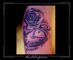 tattoo rozen - Google zoeken