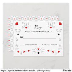 Heart With Arrow, Wedding Rsvp, Cupid, Bullet Journal, Diamond, Cards, Diamonds, Maps, Playing Cards