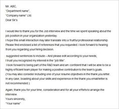 Job Agreement Letter - A job offer letter could become a legally ...