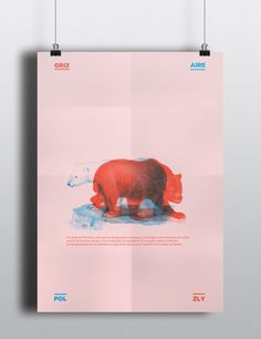 """Tovp Poster, Typo Posters, Posters Print, Flyer Poster, Design Posters, Risograph Design, Risograph Poster, Risograph Printing, Design Layout Insp. """""""