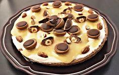 Zajímavé! Pancakes, Pie, Breakfast, Food, Candy, Torte, Morning Coffee, Cake, Fruit Cakes