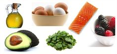 FLAT ABS FOODS-Made in the Gym, Revealed in the Kitchen