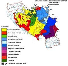 Дијалекти штокавског наречја