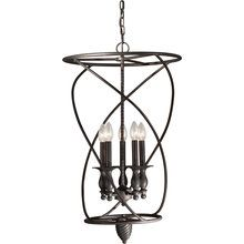 View the Forte Lighting 2521-05 Traditional / Classic 18Wx31H 5 Light Chandelier at LightingDirect.com.