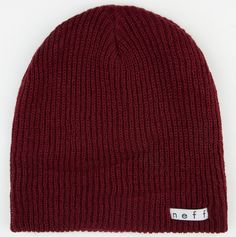 neff beanies are so soft and really hold their shape. i have one in emerald green and i love it