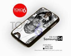 AJ 3884 Austin calile Of Mice And Men - Samsung Galaxy S IV Case | toko6 - Accessories on ArtFire