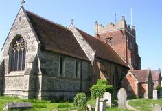 Tollesbury, St. Mary, Saxo-Norman