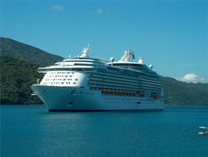 navigator of the seas - royal caribbean. our next cruise ship (March 2013 - jamaica / grand cayman / cozumel)