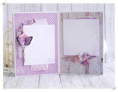 Mini Album Tutorial, Card Envelopes, Mini Albums, Frame, Youtube, Cards, Diy, Inspiration, Notebook