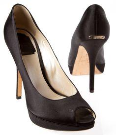 Dior Heels @FollowShopHers
