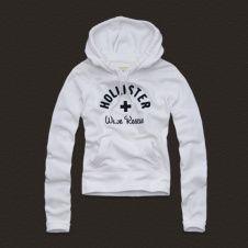 Old Town hoodie - Hollister