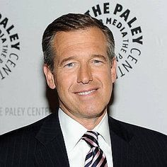 Brian Williams  intelligence is sexy