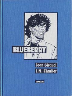 Couverture de Blueberry -IntTT3- La tribu fantôme - La dernière carte