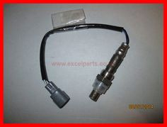TOYOTA CARINA FF OXYGEN SENSOR / LAMBDA SENSOR 89465-20600 89465 20600 8946520600 1.6 1600CC 6FS (6 SPEED MANUAL FLOOR SHIFT TRANSMISSION (SEQUENTIAL))