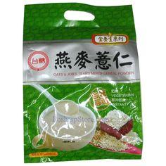 Taitang Oat and Job's Tears Mixed Cereal Powder