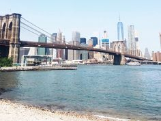 7 Things To Do When You Visit New York In The Summer https://www.bloglovin.com/blog/post/11942463/4901644775 via @bloglovin