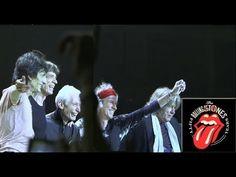 The Rolling Stones 50 años de rock
