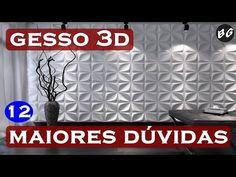 MODELOS DE FORMAS P/ PLACAS DE GESSO 3D MAIS VENDIDOS - YouTube