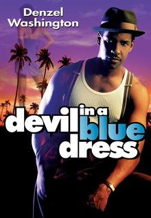 Devil in a blue dress trailer