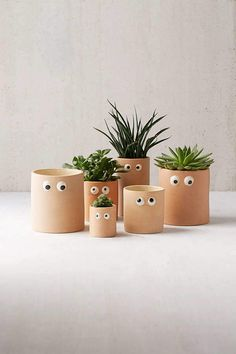 Urban Outfitters Henry Googly Eye Planter #affiliate