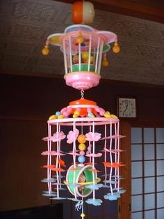 Crib Mobile (Nursery Mobile) The mobile can be defined as moving sculpture. Early mobiles did not necessarily move, as do most crib mobiles today. Some were wind driven and others were moved by motor. The modern crib mobile is…