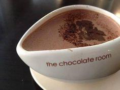 Classic  | The Chocolate Room | Pune