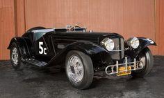 1933 Louis Special