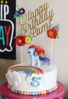 Resultado de imagen para torta my little pony rarity