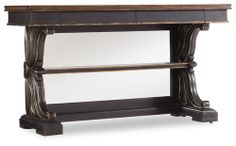 dining room console - grandover by hooker furniture